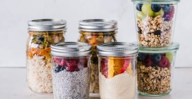 best dog food storage containers